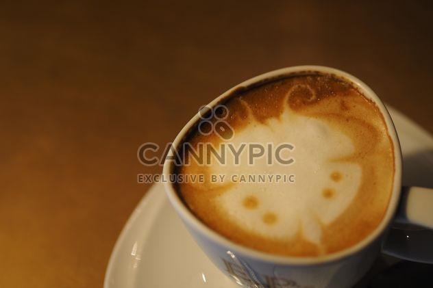 Fechar o café com leite - Free image #186925