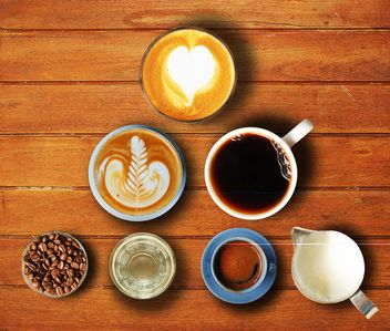 set of coffee - image #186985 gratis