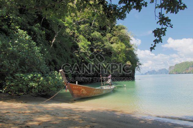 Krabi-Tailândia - Free image #187055