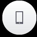 Smartphone - Kostenloses icon #188205