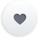 Heart - icon gratuit(e) #188255