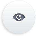 Eye - icon gratuit #188265