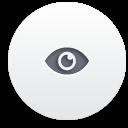 œil - icon gratuit #188265