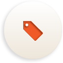 Tag - icon gratuit #188295