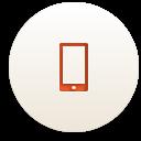 telefone inteligente - Free icon #188305