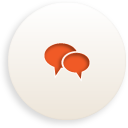 Comments - Free icon #188325