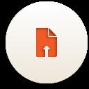Страница загрузки - бесплатный icon #188345