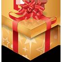 Present - icon #188785 gratis