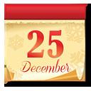 Calendar - бесплатный icon #188805