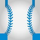Baseball - Free icon #189115