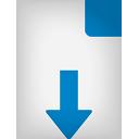 Download-Seite - Free icon #189125