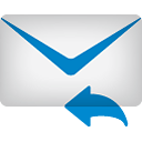 Reply Mail - icon gratuit #189135