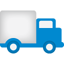 Truck - Free icon #189175