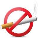 No Smoking - icon #189265 gratis