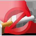 Não se pode fumar - Free icon #189265