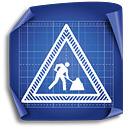 Men At Work - icon gratuit #189305