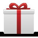 Present - icon gratuit #189805