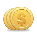 Money - icon gratuit #189815