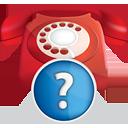 Phone Help - Free icon #190275