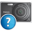 Photo Camera Help - icon gratuit #190365