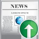 News Up - Free icon #190415