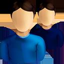 usuarios de - icon #190575 gratis