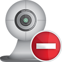 Webcam Remove - icon gratuit #190595