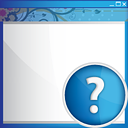 Window Help - icon #190645 gratis