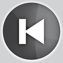 Rückwärts Überspringen - Free icon #190685
