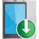 Smartphone ab - Kostenloses icon #190695