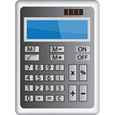 Calculatrice - icon gratuit #190805