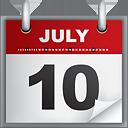 Calendar - icon gratuit(e) #190815