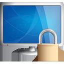 Computer Lock - Free icon #190925