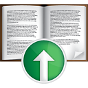 Book Up - Free icon #191035