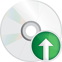 Disc Up - Free icon #191235