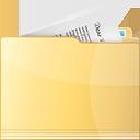 Папка полный - Free icon #191265