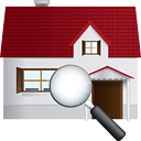 Home Search - icon gratuit #191285