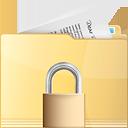 Folder Lock - Free icon #191305