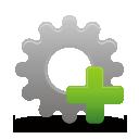 добавить процесс - бесплатный icon #192015