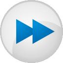 avance rapide - icon gratuit(e) #192135