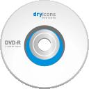 Dvd - Kostenloses icon #192155