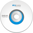 DVD - icon gratuit #192155