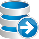 база данных далее - бесплатный icon #192215