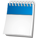 Calendar - icon gratuit(e) #192235