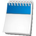 Календарь - бесплатный icon #192235