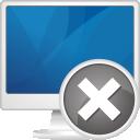 Computer Remove - бесплатный icon #192295