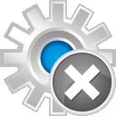 Eliminar del proceso - icon #192325 gratis