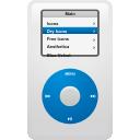 iPod - icon #192345 gratis