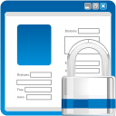 Application Lock - icon #192395 gratis