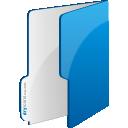 Folder - Kostenloses icon #192495
